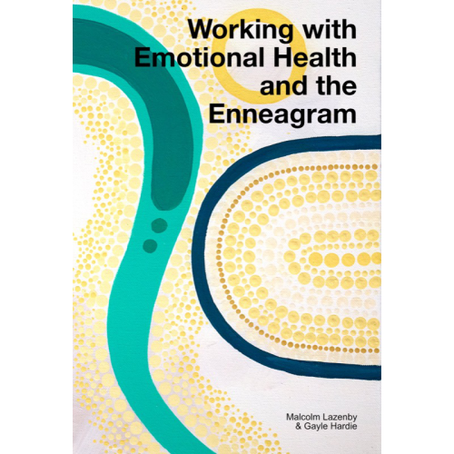 Cover of Working with emotional health and the Enneagram